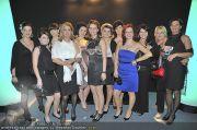 Hairdress Award 1 - Pyramide - So 13.11.2011 - 10