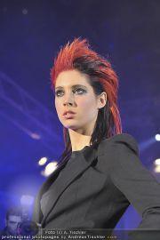 Hairdress Award 1 - Pyramide - So 13.11.2011 - 12
