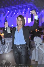 Hairdress Award 1 - Pyramide - So 13.11.2011 - 143