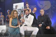 Hairdress Award 1 - Pyramide - So 13.11.2011 - 150
