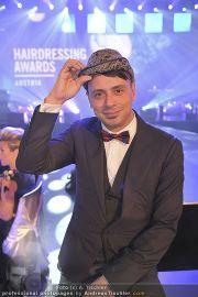 Hairdress Award 1 - Pyramide - So 13.11.2011 - 17