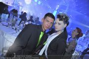 Hairdress Award 1 - Pyramide - So 13.11.2011 - 194