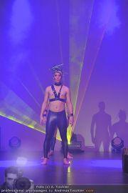 Hairdress Award 1 - Pyramide - So 13.11.2011 - 251
