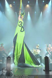 Hairdress Award 1 - Pyramide - So 13.11.2011 - 260