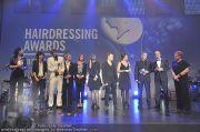 Hairdress Award 1 - Pyramide - So 13.11.2011 - 284