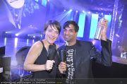 Hairdress Award 1 - Pyramide - So 13.11.2011 - 3