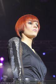 Hairdress Award 1 - Pyramide - So 13.11.2011 - 34