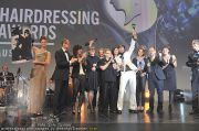 Hairdress Award 1 - Pyramide - So 13.11.2011 - 39