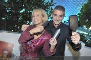 Hairdress Award 1 - Pyramide - So 13.11.2011 - 4