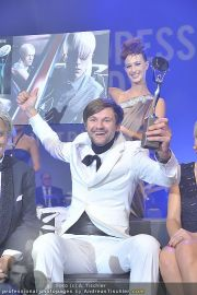 Hairdress Award 1 - Pyramide - So 13.11.2011 - 42