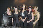 Hairdress Award 1 - Pyramide - So 13.11.2011 - 44