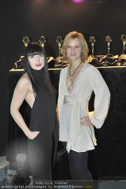 Hairdress Award 1 - Pyramide - So 13.11.2011 - 51