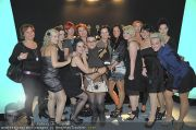 Hairdress Award 1 - Pyramide - So 13.11.2011 - 55