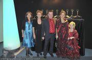Hairdress Award 1 - Pyramide - So 13.11.2011 - 57