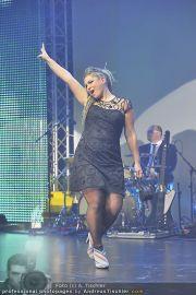 Hairdress Award 1 - Pyramide - So 13.11.2011 - 73