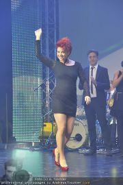 Hairdress Award 1 - Pyramide - So 13.11.2011 - 79