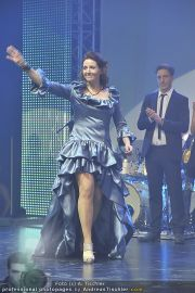 Hairdress Award 1 - Pyramide - So 13.11.2011 - 84