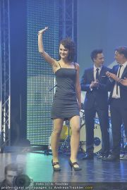 Hairdress Award 1 - Pyramide - So 13.11.2011 - 91