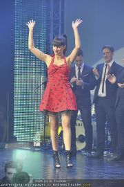 Hairdress Award 1 - Pyramide - So 13.11.2011 - 92