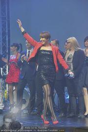 Hairdress Award 1 - Pyramide - So 13.11.2011 - 93