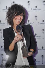 Hairdress Award 2 - Pyramide - So 13.11.2011 - 145