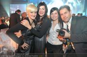Hairdress Award 2 - Pyramide - So 13.11.2011 - 192