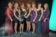 Hairdress Award 2 - Pyramide - So 13.11.2011 - 2