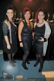 Hairdress Award 2 - Pyramide - So 13.11.2011 - 29
