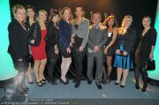 Hairdress Award 2 - Pyramide - So 13.11.2011 - 53