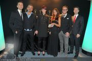 Hairdress Award 2 - Pyramide - So 13.11.2011 - 60