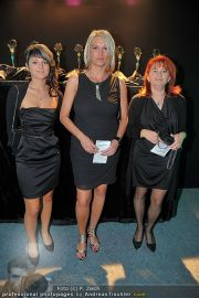 Hairdress Award 2 - Pyramide - So 13.11.2011 - 7