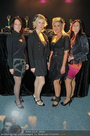 Hairdress Award 2 - Pyramide - So 13.11.2011 - 74