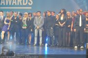 Hairdress Award 2 - Pyramide - So 13.11.2011 - 87