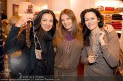 Charity Shopping - Gant - Di 15.11.2011 - 3