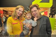 Opening - Zweigstelle - Di 15.11.2011 - 11