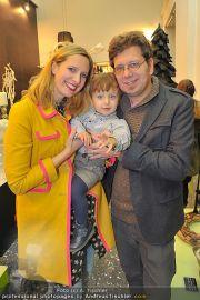 Opening - Zweigstelle - Di 15.11.2011 - 13