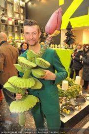 Opening - Zweigstelle - Di 15.11.2011 - 17