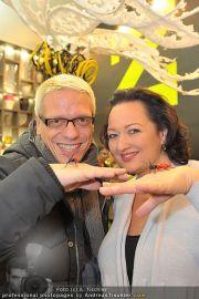 Opening - Zweigstelle - Di 15.11.2011 - 22
