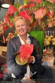 Opening - Zweigstelle - Di 15.11.2011 - 23