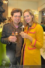 Opening - Zweigstelle - Di 15.11.2011 - 9