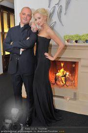 1-Jahresfeier - Heemeyer Store - Do 17.11.2011 - 18