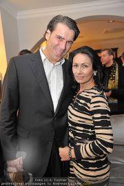 1-Jahresfeier - Heemeyer Store - Do 17.11.2011 - 30