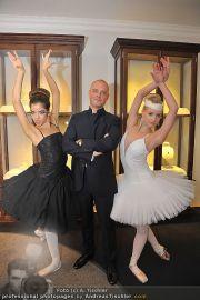 1-Jahresfeier - Heemeyer Store - Do 17.11.2011 - 7