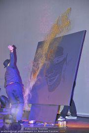 Ronald McDonald - Arsenal Art4Art - Do 17.11.2011 - 52