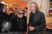 Opening - Cafe Don Feliciano - Fr 18.11.2011 - 11