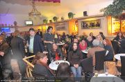 Opening - Cafe Don Feliciano - Fr 18.11.2011 - 6