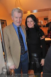 Opening - Cafe Don Feliciano - Fr 18.11.2011 - 7