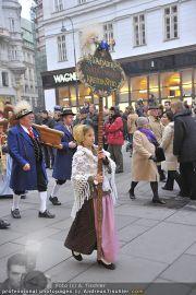 Hochzeitszug - Innenstadt - Sa 19.11.2011 - 25