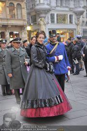 Hochzeitszug - Innenstadt - Sa 19.11.2011 - 31