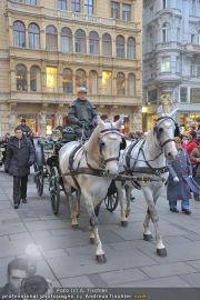 Hochzeitszug - Innenstadt - Sa 19.11.2011 - 46